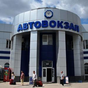 Автовокзалы Чистополя