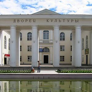 Дворцы и дома культуры Чистополя