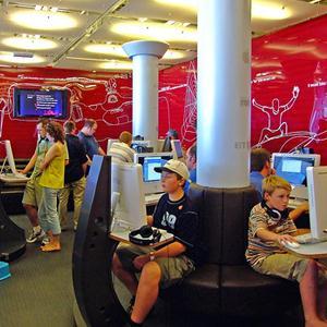 Интернет-кафе Чистополя