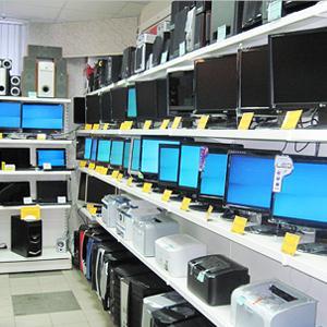 Компьютерные магазины Чистополя