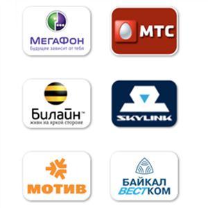 Операторы сотовой связи Чистополя