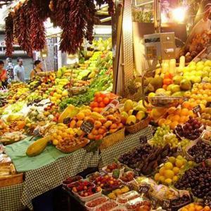 Рынки Чистополя