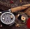 Охотничьи и рыболовные магазины в Чистополе