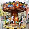Парки культуры и отдыха в Чистополе