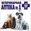 Ветеринарные аптеки в Чистополе