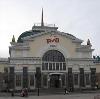 Железнодорожные вокзалы в Чистополе