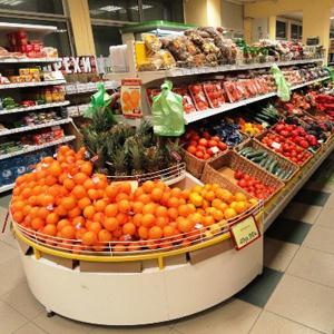 Супермаркеты Чистополя