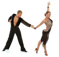 New danc - иконка «танцы» в Чистополе